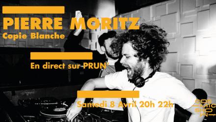 Pierre Moritz